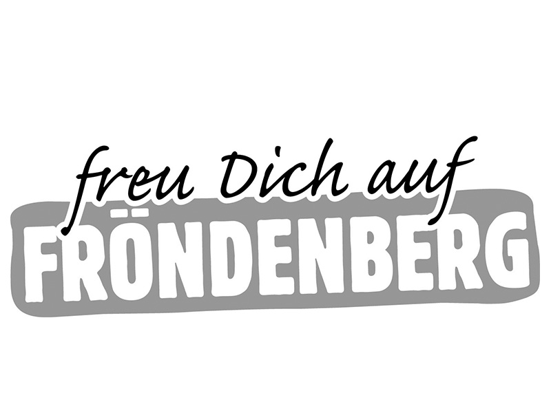 Freu Dich auf  Fröndenberg