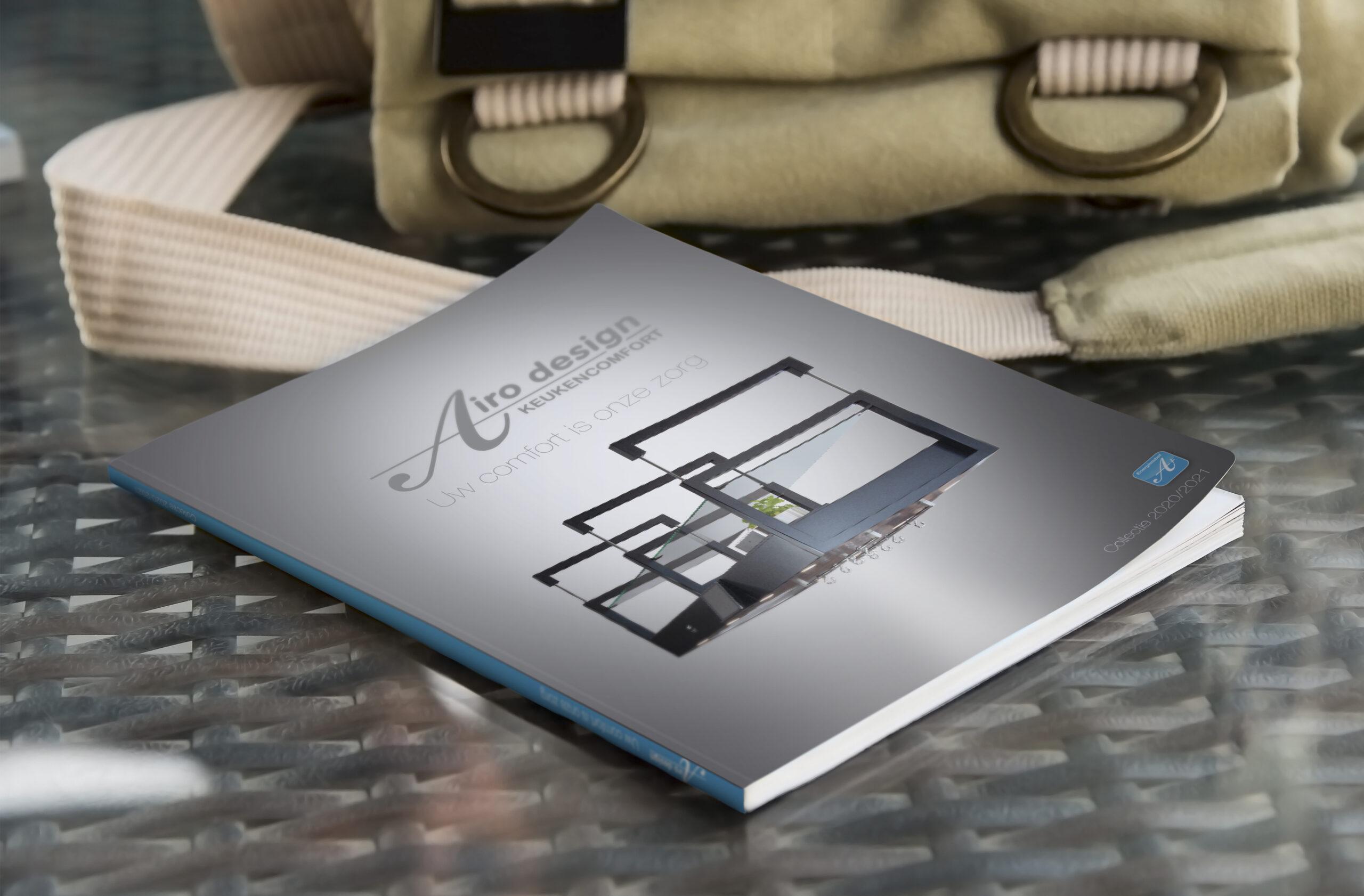 Kairodesign Katalog